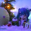 ひとりぼっちクリスマス初心者に贈る「ボッチマス」の過ごし方!今から一人で過ごすクリスマスに備え、準備しておこう。