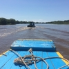 【カンボジア女子一人旅】ぼったくり?トンレサップ湖クルーズ