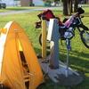 【世界1周旅行】カナダのキャンプ事情【北米編】