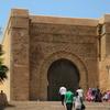モロッコ 自称ガイドの視線 治安