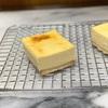 最新動画「ベイクドチーズケーキ」乳製品の使い方で食感変わるね!
