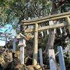 【東京都大田区  多摩川浅間神社】多摩川一望の境内が気持ちいい!リピート参拝したくなる神社