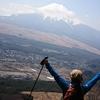富士山ドーン! 高座山~杓子山