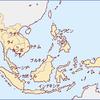 中国から東南アジアへ