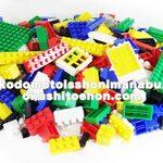 3歳で遊べるブロックおもちゃ一覧まとめ「どれがいいの?」作品例+遊び方+レビュー