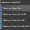 ウィンドウを移動・サイズを変更する最も簡単なプログラム【PowerShell,UI Automation】