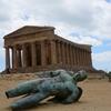 シチリア島 旅行記9 アグリジェント Agrigento