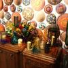 《アーティス地下2階連動企画!》「Seamless Party~花とインテリアが織りなす新しい空間~」hanadouraku麹町本店様の施工が完了しました!