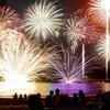 2017年関門海峡花火大会をバスツアーで楽しむ方法
