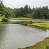 舞鶴が池(岩手県平泉)