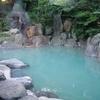 ゆるり~114湯目:黒川荘びょうぶ岩風呂*熊本県黒川温泉