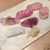寿司まつばら