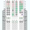 国内線JAL座席指定制限の解析レポート