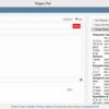 JavaScriptでの簡易的な正規表現の確認