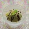 風味も色も自然のミントそのまんま! まるごとスペアミントで本気のアイスクリームを作ってみた