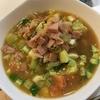 【食レポ】オクローシカを作ってみた、感想&レシピ【料理】