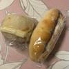 ご当地パン:コボコボドライブイン・ベルズ:手作り小倉パン/国産はちみつバターサンド