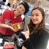 広島駅直結「ekie(エキエ)」にて、出野水産の看板娘『練りものコンシェルジュ』に逢えますよ