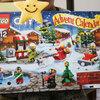 レゴ-LEGO-シティ-アドベントカレンダー