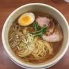 照麺(那覇市)照麺特製醤油らーめん 680円