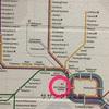 サザンクロス駅(メルボルン⑩)