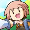2頭身の騎士となっていろいろなものを配達していく冒険RPG「Postknight」(ポストナイト)