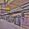 台北捷運(たいぺいしょううん)MRT ~地下鉄ですが、何処へ行くのにも大変便利!!