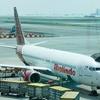 737MAX-8初号機がマリンドエアにデリバリー。就航初便は5/22のクアラルンプール(KUL)-シンガポール(SIN)か?