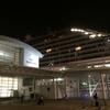 旅行記 カーニバル・ビスタ号地中海クルーズ 最終日 バルセロナ下船