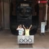 【行ってきた】雨でも楽しめる「鉄道博物館」 - 通称てっぱく