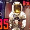 【Day5】次は宇宙へ、アメリカ横断ヒューストン観光!
