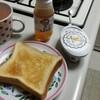 朝食、昼食、夕食。