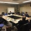 日本未来学会理事会