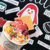 ハワイのアイスクリーム屋さん🍨🍦🌈✨