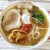 2018/01/06の昼食【ラーメン】