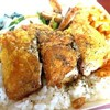 沖縄で台湾南部の激ウマ弁当屋『正忠排骨飯』ぽい弁当食べたければ、浦添伊祖の『野草弁当』が近い