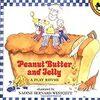 """ Peanut Butter and Jelly "" を参考に、英文に不可欠な first, next, then を 練習 / マフィンの作り方説明付き (子供英語)"