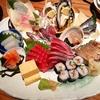 【新宿】新橋魚金 歌舞伎町店 ちょい独創的メニューで新年会