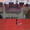 今年の「カンヌ国際映画祭」は7月に延期なのね!去年は中止でした