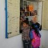 日本の小中学校になくて、ヨルダンの小中学校にあるもの