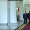 アジア大会開会式:大統領バイクパフォーマンスとインドネシア政治の潮流