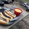 アメリカ往復ソロキャンプの旅②ようやくキャンプが出来た。圏外の恐怖を味わう【ミシシッピ州デ・ソト国立森林公園】