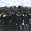 神奈川県ジュニアテニス選手権大会!