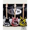 【エディ 追悼】EDDIE VAN HALEN  EVH 3セット ミニチュアギター