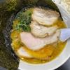 吉村実氏直伝!ぎょうてん屋町田店のチャーシュー麺とライス小@町田