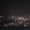 長崎夜景穴場 グラバー園裏 駐車場無料の鍋冠山公園からがおすすめ