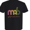 「ma6」Tシャツ販売と「ma6子供プロジェクト」