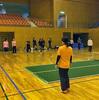 名東スポーツセンターバウンドテニス教室 第9回
