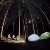 GoPro(ゴープロ)でキャンプ風景を撮影した写真が楽しそうだぞっ! #goprocamping