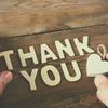 【婚活男子必見】些細なことにも「ありがとう」が言えるかどうかがモテる男への第一歩!